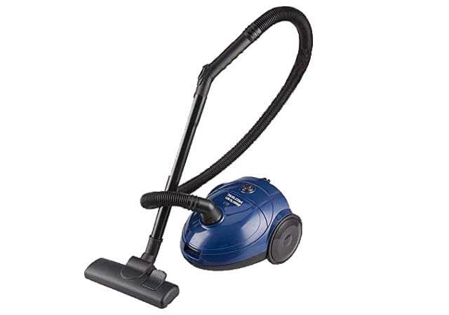 American Micronic AMI VC1 10Dx 1200-Watt Imported Vacuum Cleaner