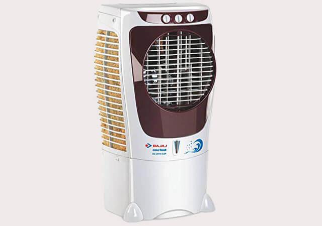 Bajaj Digital 43-Litres Desert Air Cooler