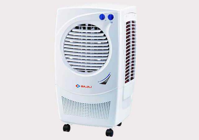 Bajaj Platini PX97 Torque 36 Ltrs Room Air Cooler