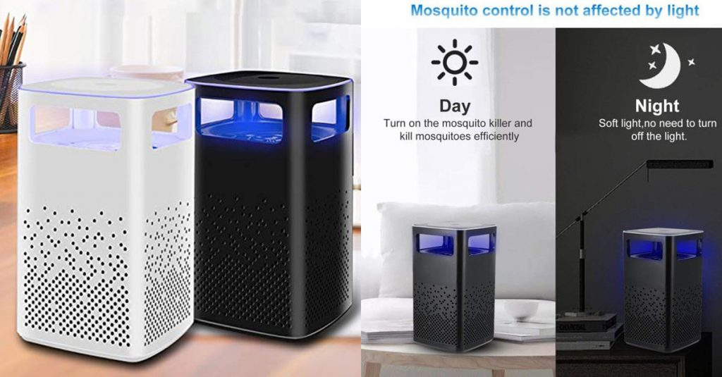 Best Electronic mosquito killer lamp in India 2020