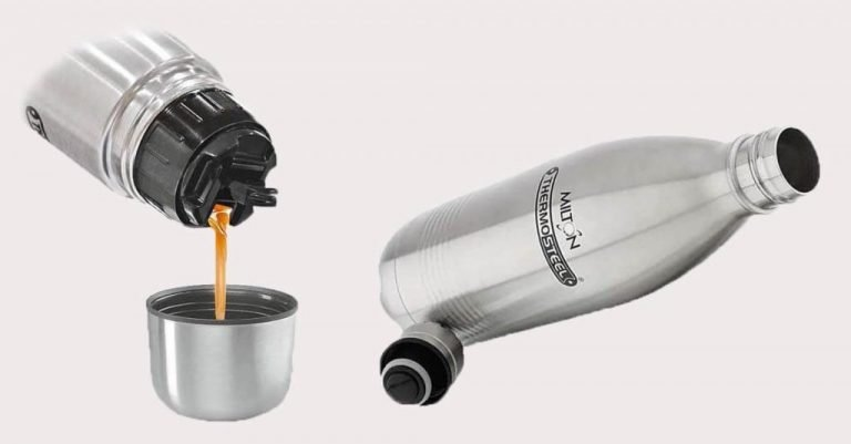 Best Thermosteel and Stainless Steel Flask/Bottles – 1 litre