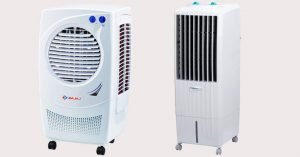 Best Top 4 Personal/Tower Air coolers under Rs 7000