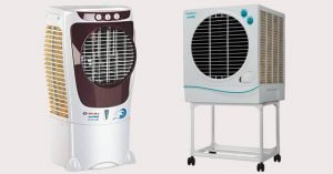 Best Top 5 Desert Air Cooler in India 2020 for Outdoor and Large Rooms