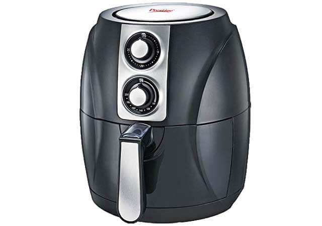 Prestige PAF 4.0 2.2 - Litre Air Fryer