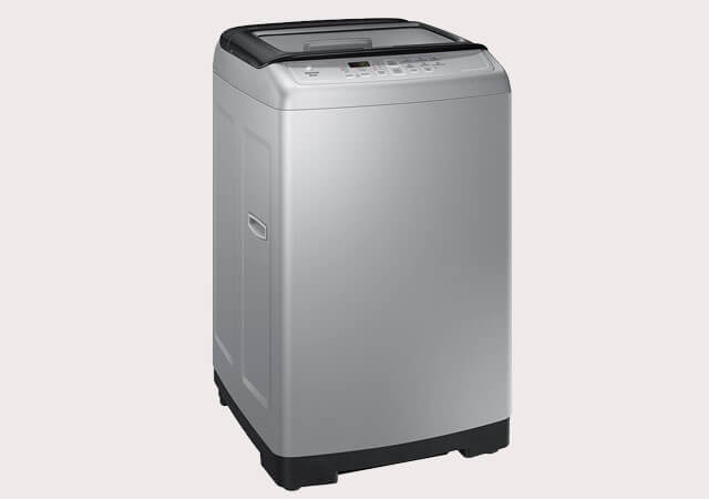 Samsung 6.5 kg Fully-Automatic Top Loading Washing Machine