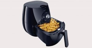 Top Best 5 Air Fryers in India Reviews and Specifications