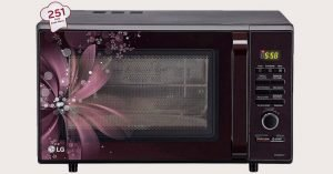 Top Best 5 Convection Microwave Oven in India 2019 - Review