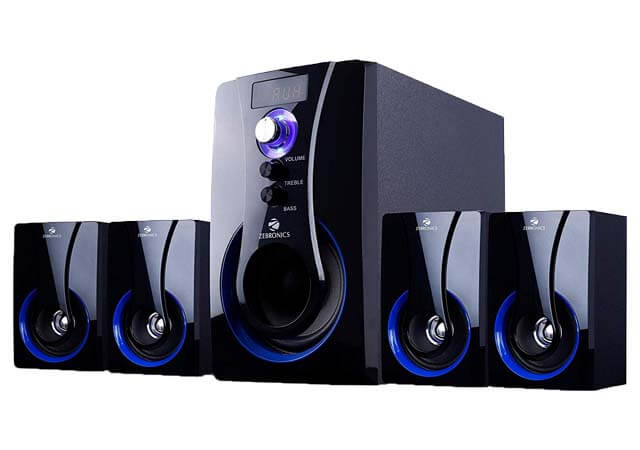 Zebronics-SW3490-RUCF-4.1-Multimedia-Speaker-with-Remote-Control-No-Bluetooth-support